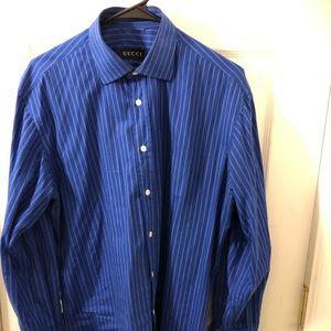 Men's Gucci Dress Shirt